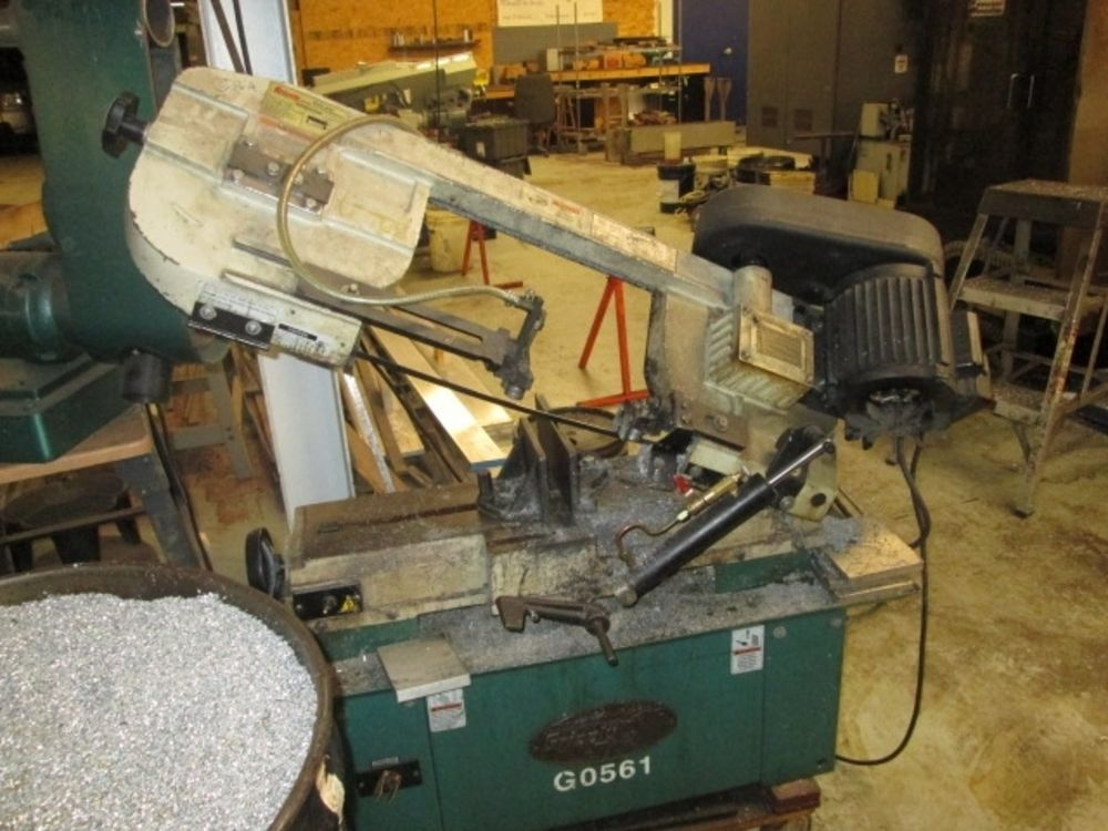 grizzly horizontal bandsaw. grizzly horizontal bandsaw