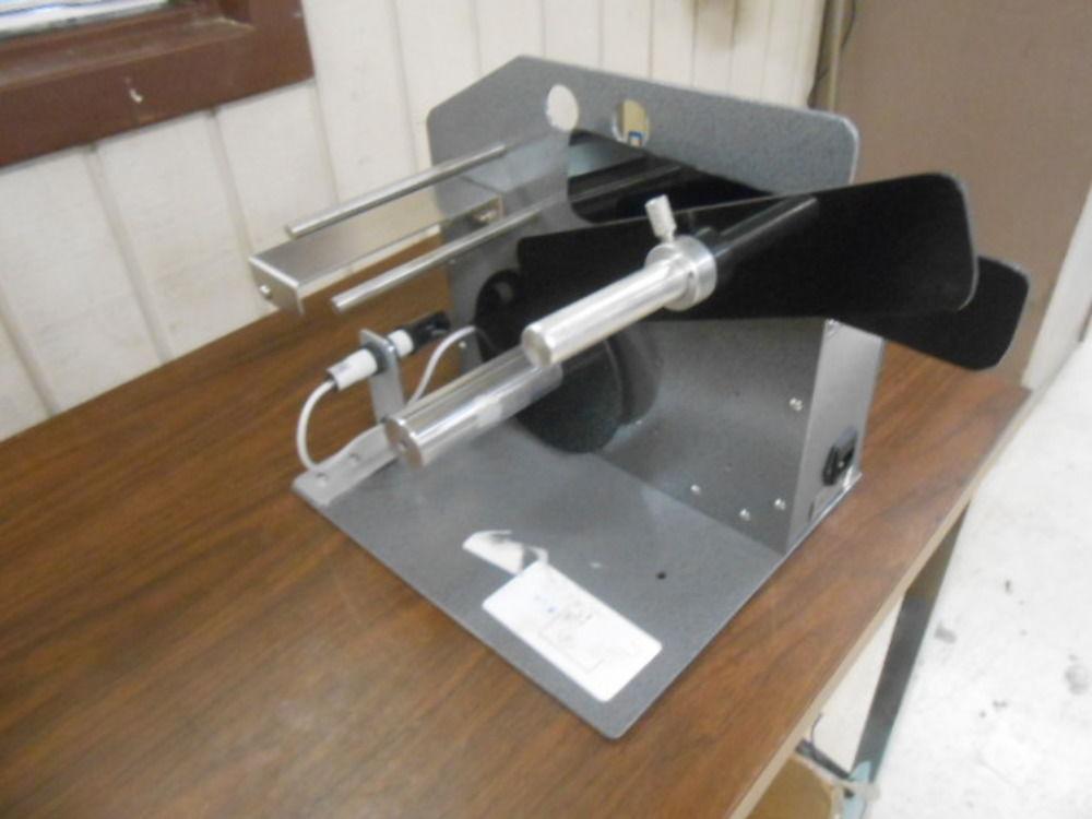 Armm Inc 104ds 110 Pl C Label Dispenser 110vac 50 60hz