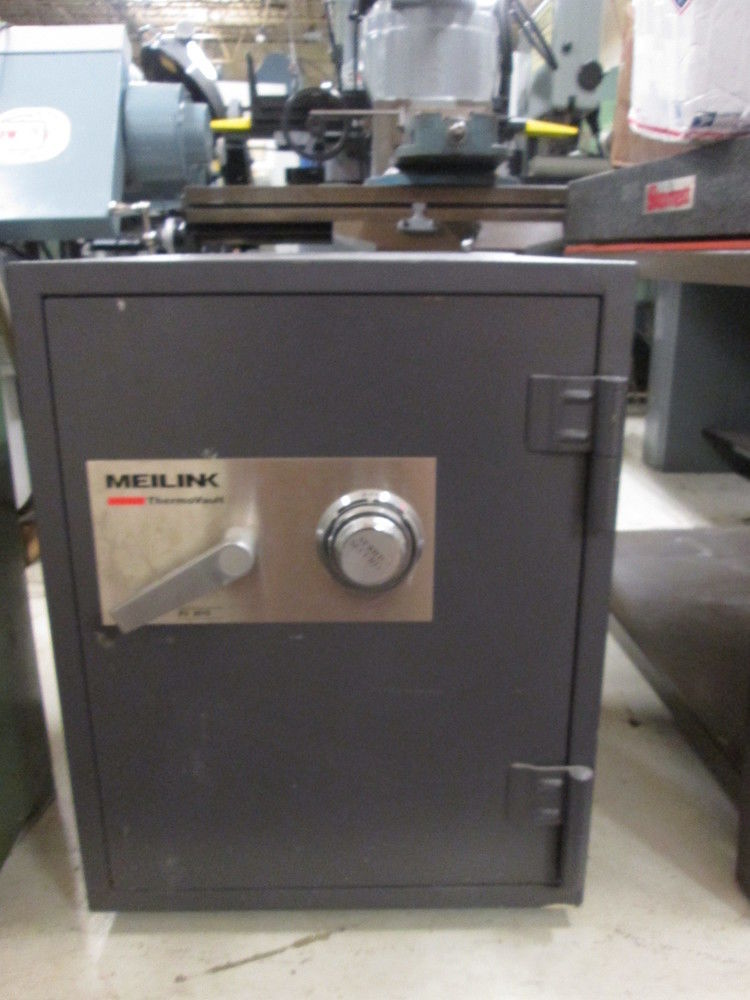 Meilink Thermovault Fv2015 15 Quot X15 Quot X20 Quot Combination Safe