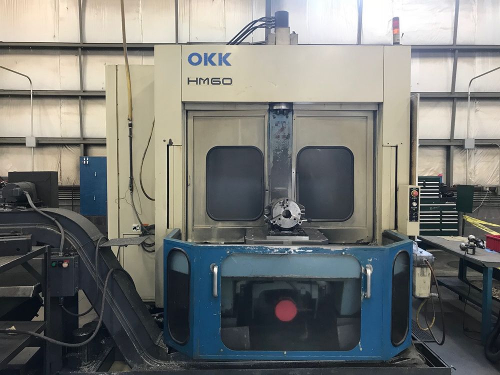 Okk HM60 Dual 24