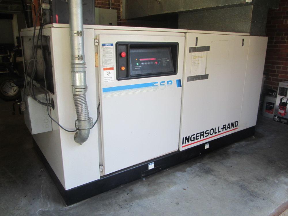 7754-1-large Ingersoll Wiring Rand Diagram Compressor Ssr Xf on