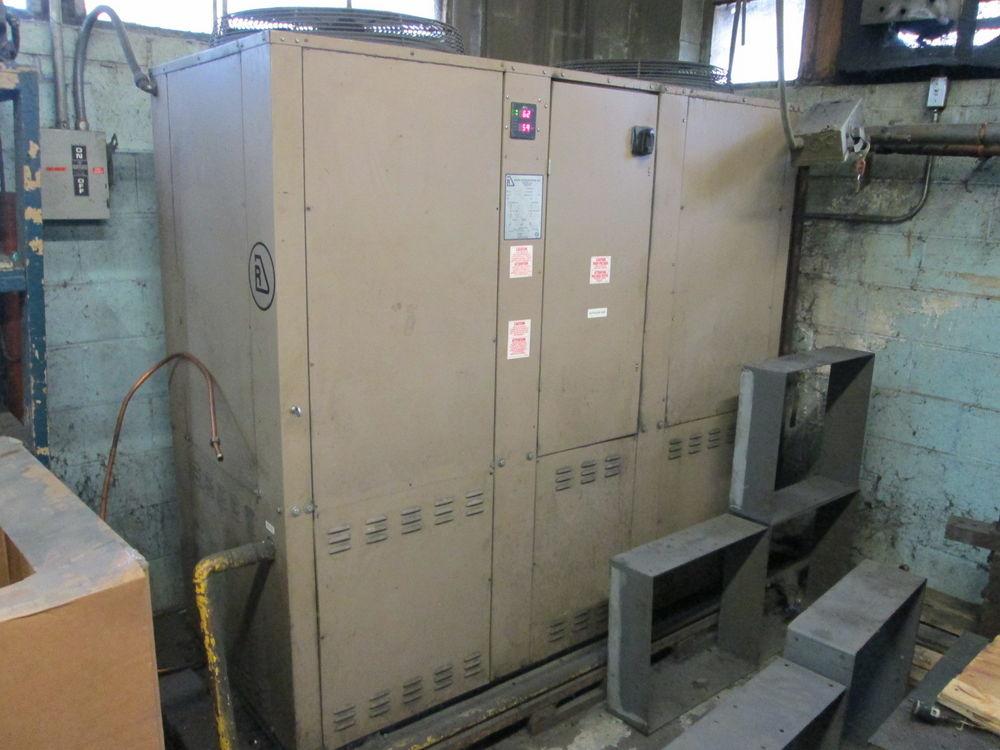 Drake Refrigeration Model Pact120d2