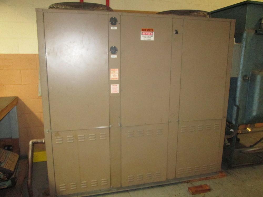 Drake Refrigeration Model Pact96d2